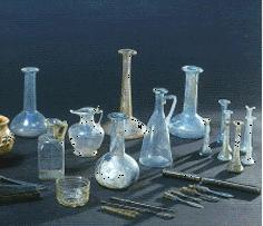 strumenti medicina_antichi romani